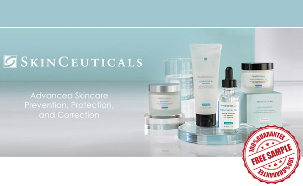 Free Skin Repair From Skin Ceuticals