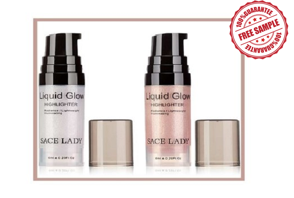 Free Sace Lady Liquid Glow Highlighter