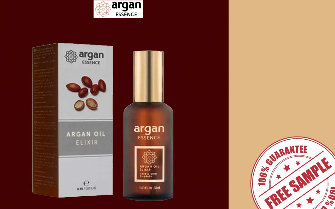 argan essence