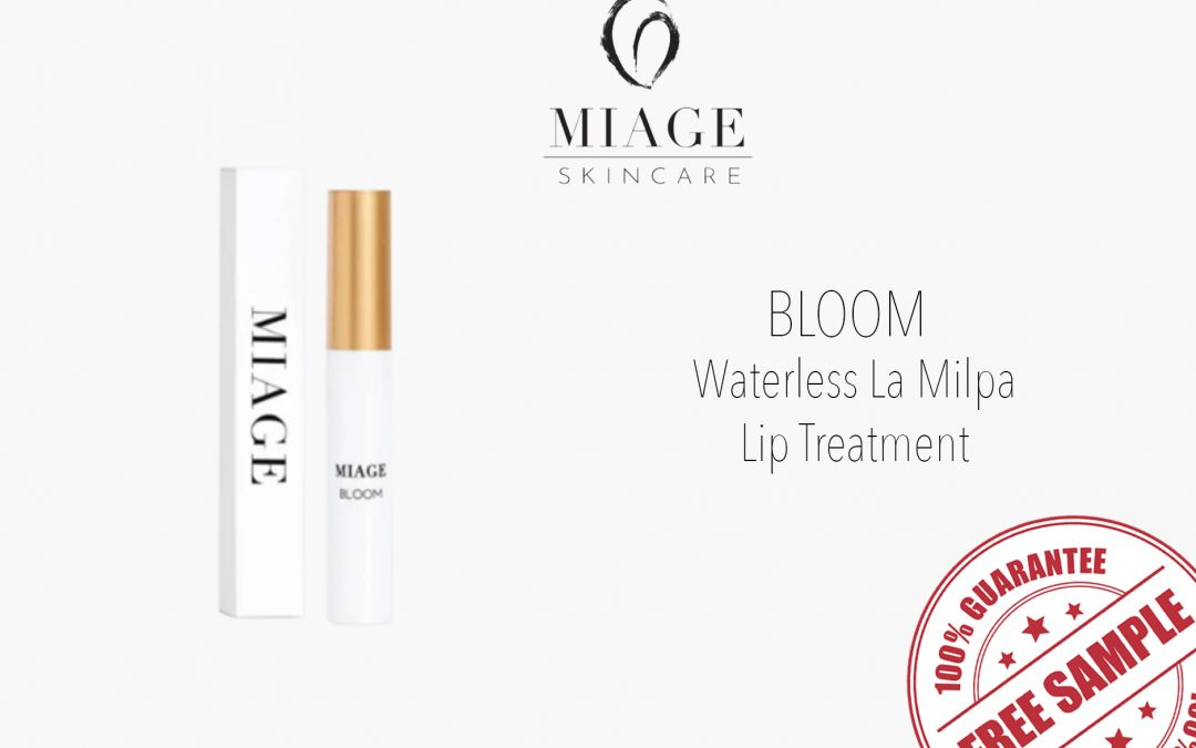 miage lip treatment