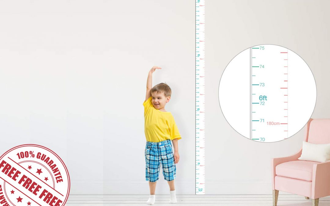 FREE GROWTH CHART FROM ATRIUM HEALTH