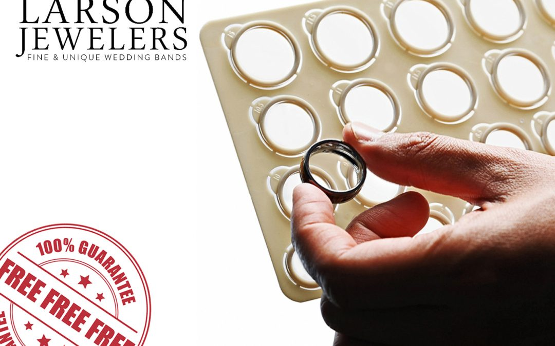 FREE LARSON JEWELERS RING SIZER