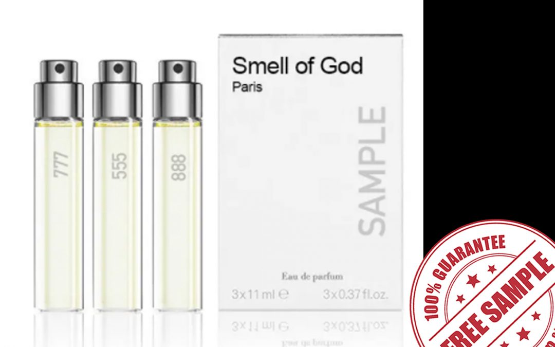 smell of god