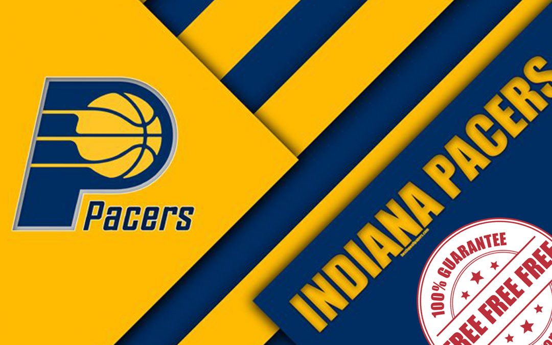 FREE INDIANA PACERS FAN PACK