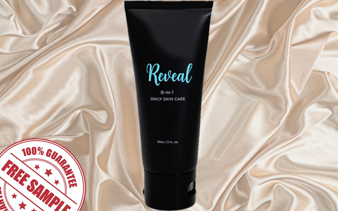 FREE SAMPLE OF REVEAL SKIN CREAM
